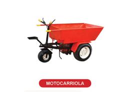 motocarriola